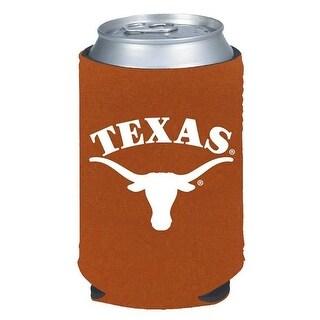 Kolder KO00068008 Kaddy Can Holder - Texas Longhorns