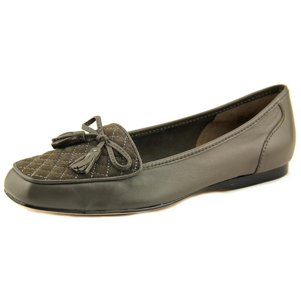 Array Lizzy Women Gray Flats