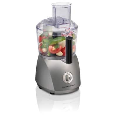 Hamilton Beach 10 Cup Food Processor & Vegetable Chopper