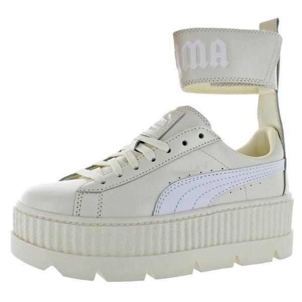 online store b185f b4b42 Shop Fenty Puma by Rihanna Womens Ankle Strap Fashion ...