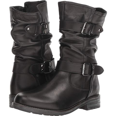 Eric Michael Womens Noelle Boot, Adult