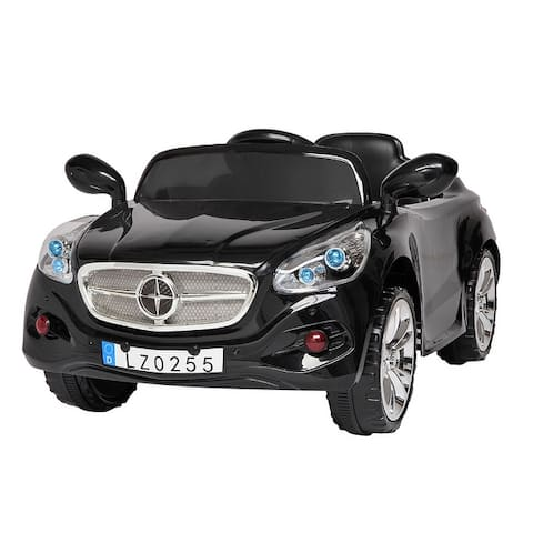 12V7AH Ride On Toy Car Electric Double Drive with 2.4G Remote Control
