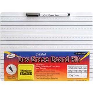 White - Complete Whiteboard Kit