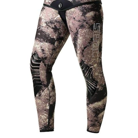 Seac Apnea Wetsuit PANTS PYTHON MAN 5