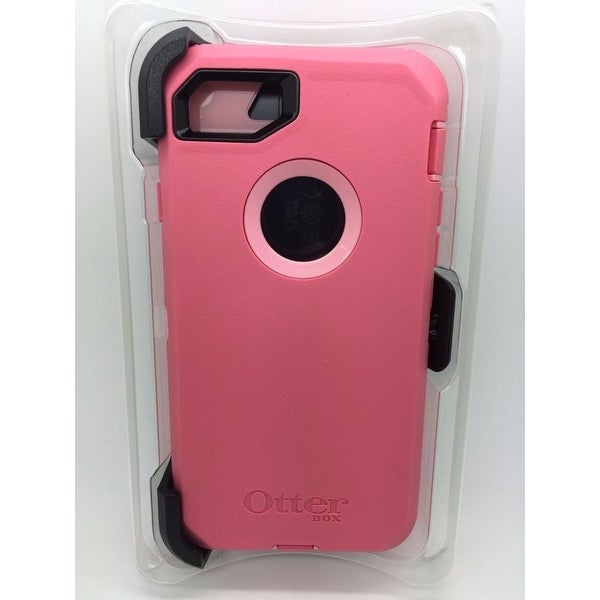 meet 1a7db 1ea02 OtterBox Defender Case w/ Holster For iPhone 7 & 8 - Rosmarine Way