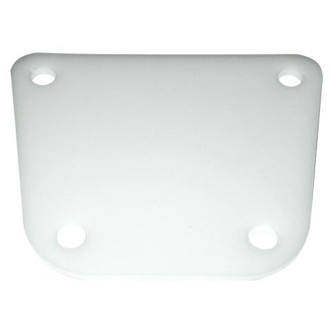TACO Backing Plate f/F16-0080