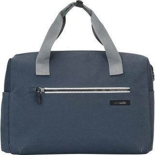 Pacsafe Intasafe Brief - Navy Anti-theft 15 Inch laptop bag