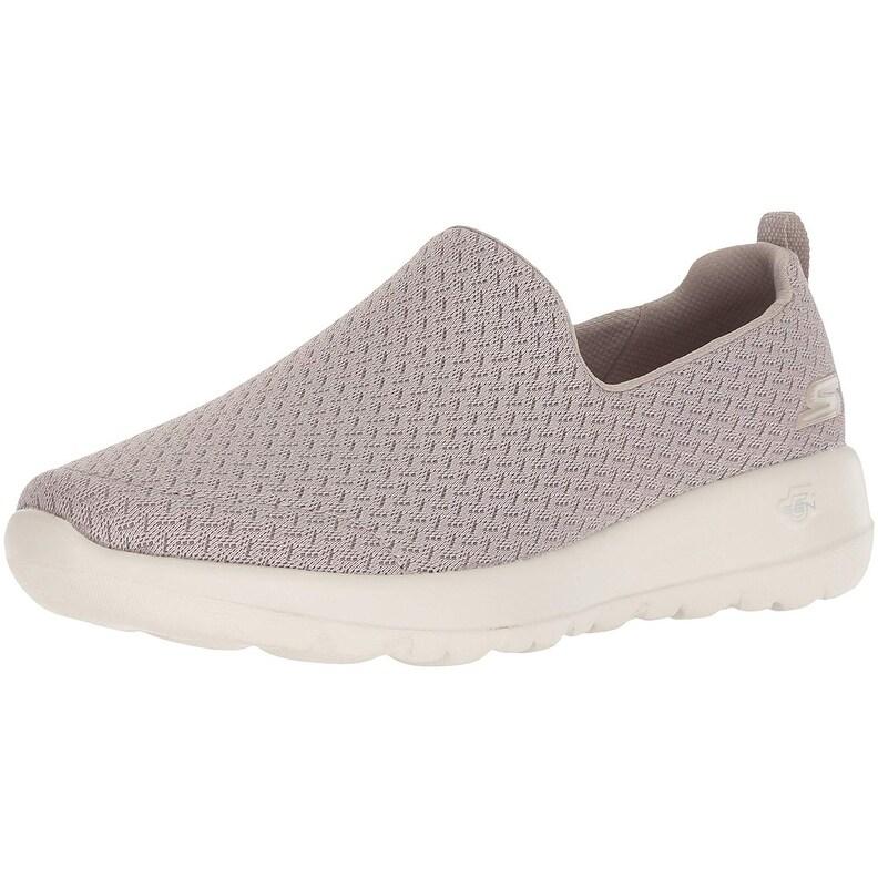 Go Walk Joy-15635 Sneaker, Taupe