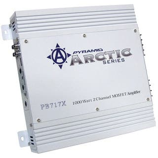 1000 Watt 2 Channel Bridgeable MOSFET Amplifier|https://ak1.ostkcdn.com/images/products/is/images/direct/85a31677b6c5cdd484392e7d0eb4c54841d792fd/1000-Watt-2-Channel-Bridgeable-MOSFET-Amplifier.jpg?impolicy=medium
