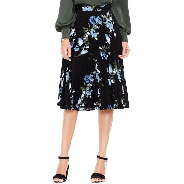 e0dd0d66f90b8 Shop Vince Camuto Womens Maxi Skirt Windwept Bouquet - Free Shipping ...