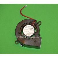 Epson Projector Intake Fan:  EMP-1700, EMP-1705, EMP-1707, EMP-1710, EMP-1715