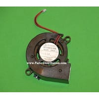 Epson Projector Intake Fan: SF51RH12-03A