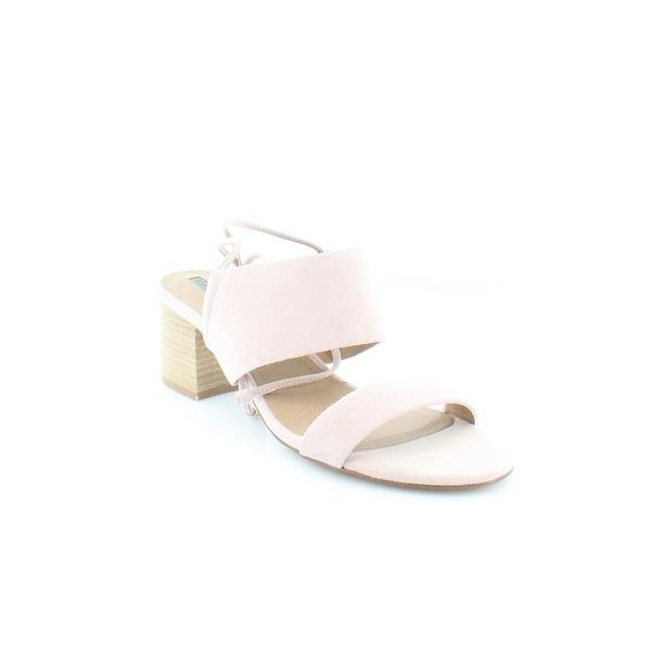 Tahari Doe Women's Sandals & Flip Flops Ballet Pink