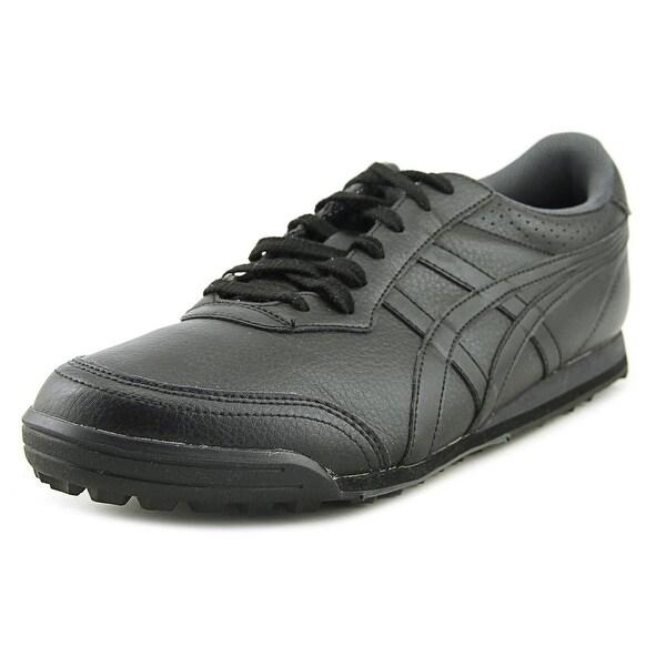 Asics Gel-Preshot Classic 2 Men W Round Toe Synthetic Black Walking Shoe