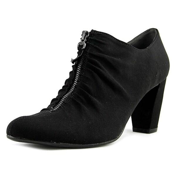 Aerosoles Fortunate Women Black Boots
