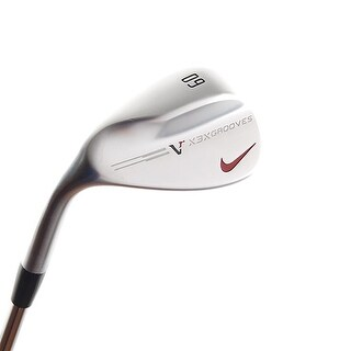 New Nike VR X3X Toe Sweep Lob Wedge 60* DG Pro S300 Stiff LEFT HANDED