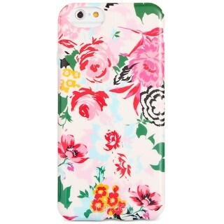 Ban.do Cell Phone Case Floral Print iPhone 6
