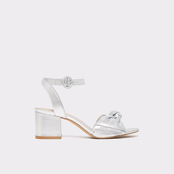 Aldo Womens Beautie-81 Open Toe Special Occasion Slingback Sandals - 8
