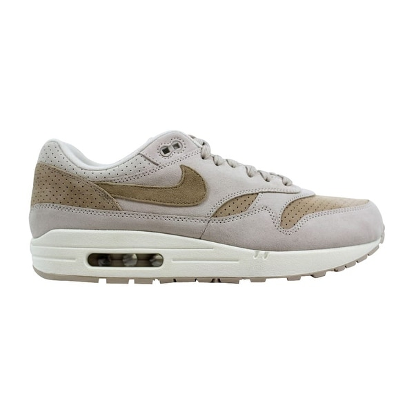 on sale df2f0 01dda Nike Men  x27 s Air Max 1 Premium Desert Sand Sand-Sail