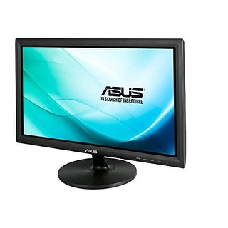 "Asus - Vt207n - 19.5""  Widescreen Touch Hd"