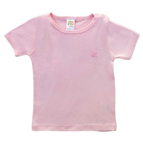 Pulla Bulla Toddler Classic T-shirt for ages 1-3 years