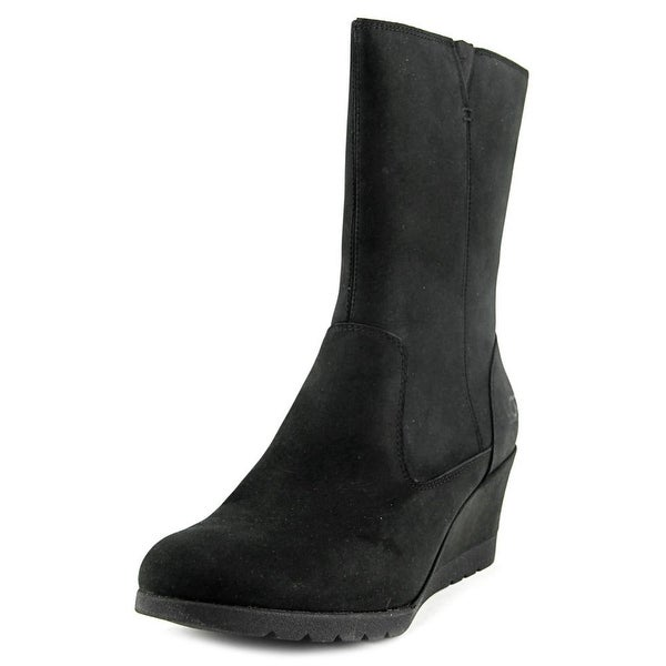 c067036b201 Shop UGG Collection W Joely Women Blk Boots - Ships To Canada ...