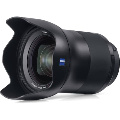 ZEISS Milvus 25mm f/1.4 ZF.2 Lens for Nikon F