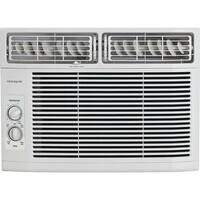 Frigidaire FFRA1011R1 10000 BTU 115 V Window Mount Air Conditioner with Effortless Restart and Effortless Clean Filter