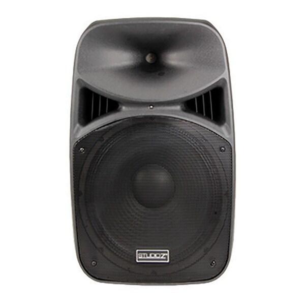 """Studio Z 15"""" Loudspeaker 8 ohm 350W wireless stream w/remote"""