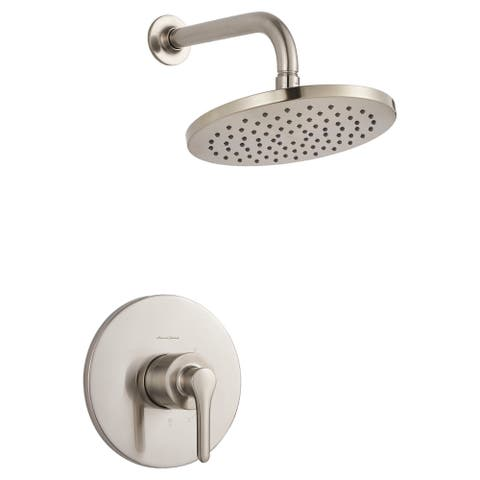 American Standard T105.501 Studio S Shower Only Trim Package with 2.5 GPM Rain Shower Head