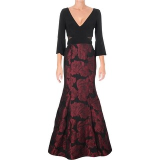 Xscape Womens Evening Dress Special Occasion Full-Length