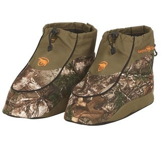 Arcticshield Boot Insulators-Realtree Xtra-XL-Sizes 12-13 - 523000-802-050-16