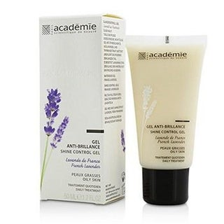 Academie 205284 1.7 oz Aromatherapie Shine Control Gel for Oily Skin