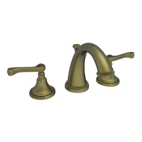 Nickel Finish Newport Brass Faucets | Shop our Best Home Improvement ...