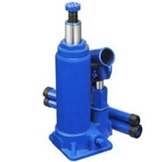 "Mintcraft T010702 Hydraulic Bottle Jack, 7-1/8"" - 13-9/16"", 2 Ton"