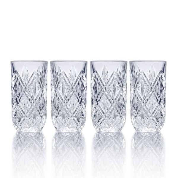 Mikasa Claremont 12 oz. Highball (Set of 4). Opens flyout.