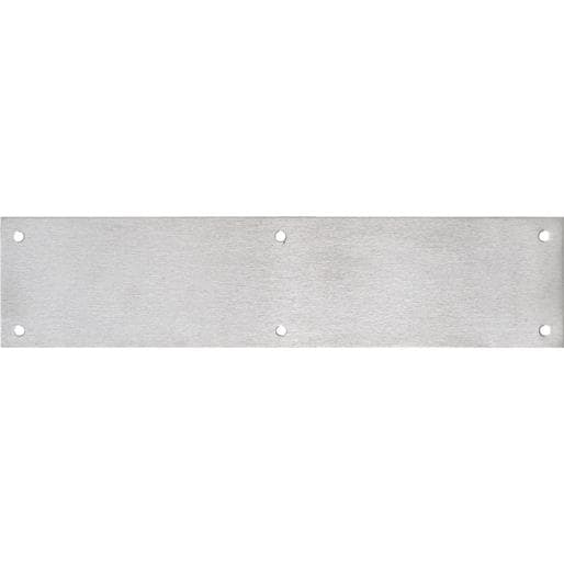 Tell Mfg. Inc. 3.5X15 32D Push Plate DT100072 Unit: EACH