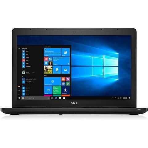 Dell Latitude 3580 i7-7500U 16GB 512GB Win 10 Pro 64Bit CAM (Renewed)
