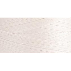 Egg White - Natural Cotton Thread Solids 876Yd
