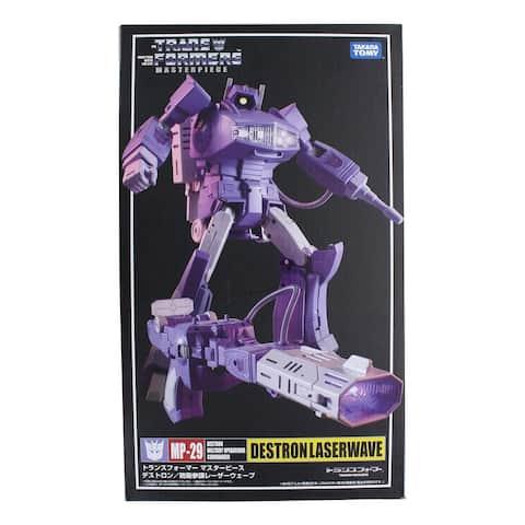 Transformers Masterpiece MP-29 Figure