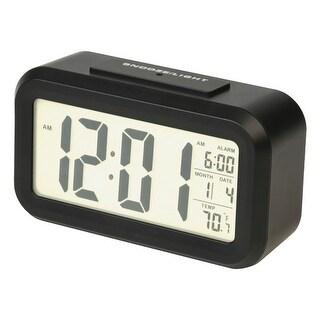 Rca rcd11a digital alarm clock