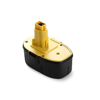 Replacement For Dewalt DW9096 18v Power Tool Battery
