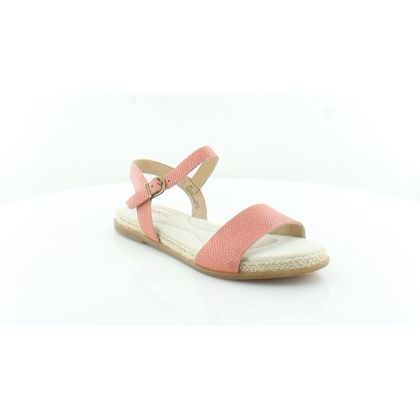 8355c03f8404 Shop Born Welch Women s Sandals Rose - 8 - Free Shipping Today ...