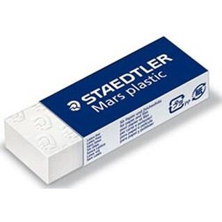 Mars Plastic Eraser-