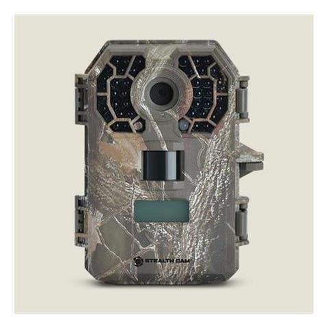 Stealthcam g42ng g42ng triad 10mp scouting camera