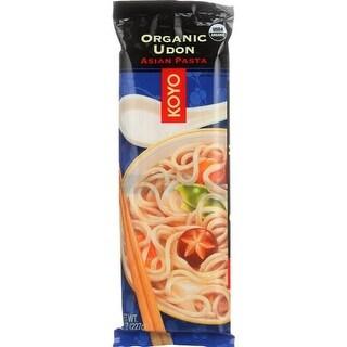 Koyo Foods - Organic Udon ( 12 - 8 OZ)