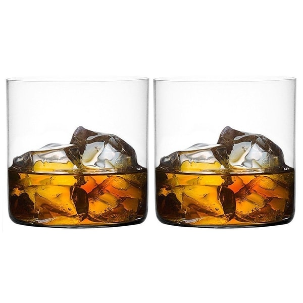 Riedel ?O? Whisky Glasses (Set of 2). Opens flyout.