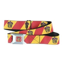 Harry Potter Gryffindor Cosplay Seat Belt Belt-Holds Pants Up
