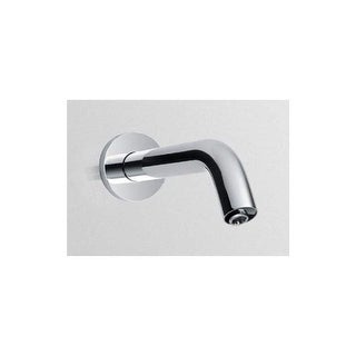 Toto TELS131 Helix EcoPower 1 GPM Wall Mounted Bathroom Faucet