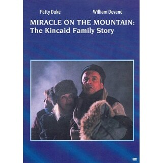 Miracle on the Mountain: The Kincaid Family Story - DVD
